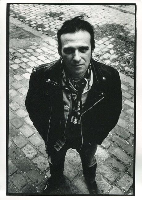 1990 photo patrick messina