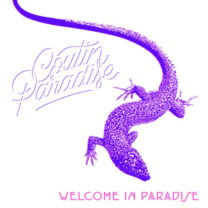 Welcome In Paradise - 2019